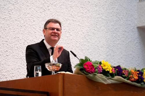 Jugendgottesdienst in Fellbach